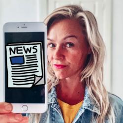 Jongeren gebruiken Instagram als voornaamste nieuwsbron: drie gevaren (en mogelijke oplossingen)