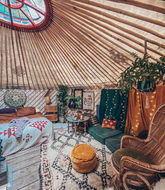 Instagramtraining yurt